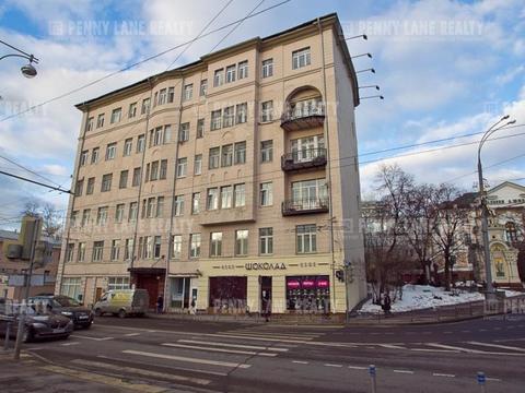 Продается офис в 3 мин. пешком от м. Боровицкая - Фото 2