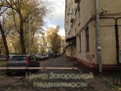 Трехкомнатная Квартира Москва, улица Лефортовский Вал, д.24, ВАО - . - Фото 2