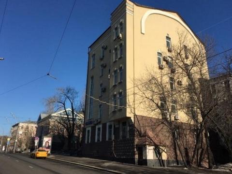 Продажа офиса, м. Таганская, Ул. Земляной Вал - Фото 4