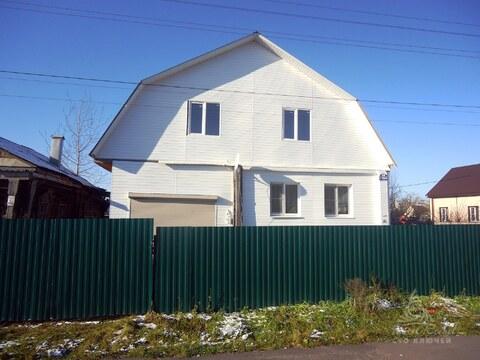Дом д. Михали - Фото 1