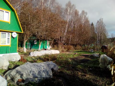 Дача СНТ Нагорное Клинский р-н - Фото 3