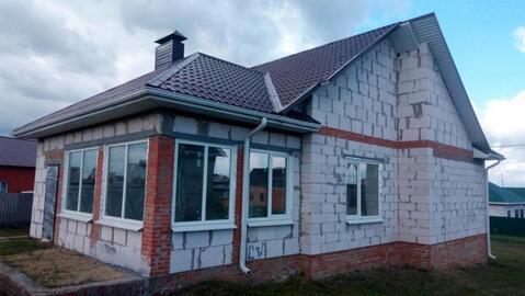 Продажа дома, Майский, Белгородский район, Улица Александра Невского - Фото 1