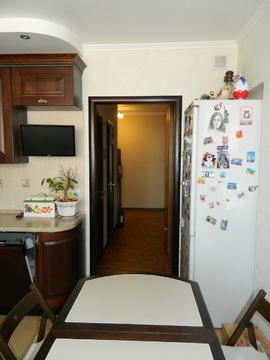 Двухкомнатная квартира. г. Балашиха, ул. Речная, дом 7 - Фото 2