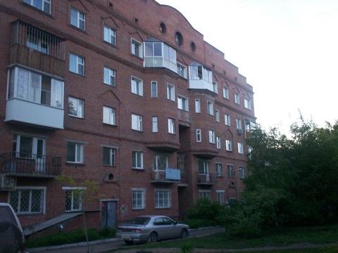 Продам 4-5 ком. квартиру ул.Р.Корсакова,11 м.Площадь Маркса - Фото 1