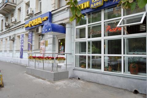 Продажа Торгового помещения 218 кв.м Таганская 5 мин - Фото 1