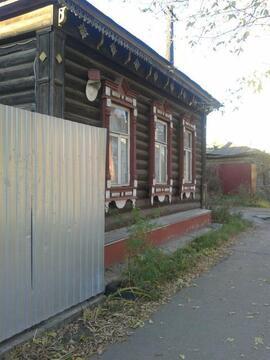 Продам дом в Серпухове - Фото 1