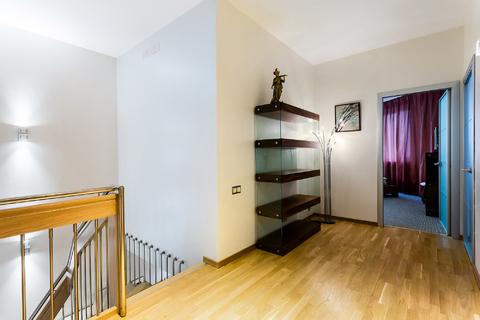 Сдается 3-х комнатная, 2-х уровневая квартира на Зоологической 18 - Фото 5