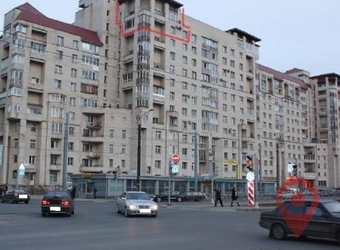 Продажа квартиры, м. Гражданский проспект, Светлановский пр-кт. - Фото 1