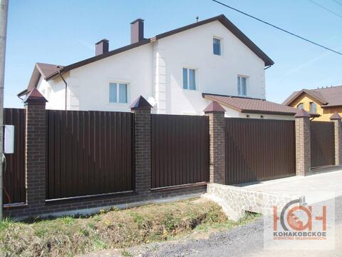 Дом под ключ в престижном Свердлово рядом с р.Волга - Фото 2