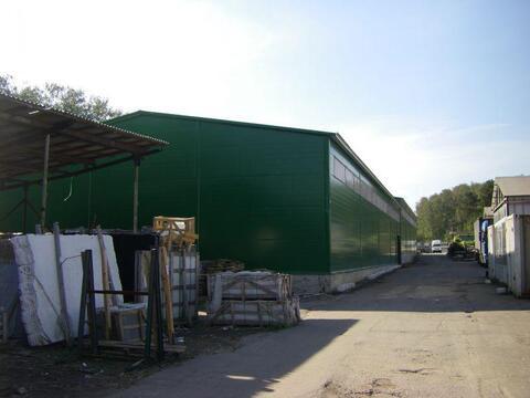 Продажа склада, Одинцово, Рублевский проезд - Фото 3