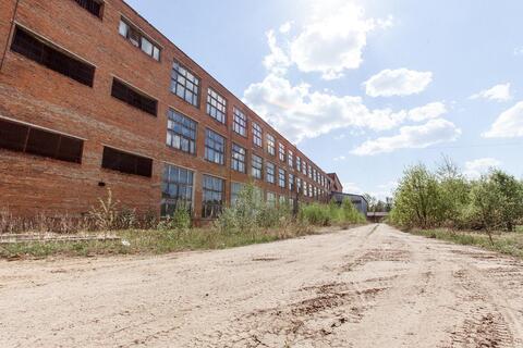 Продам производственный комплекс 22 200 кв. м. - Фото 1