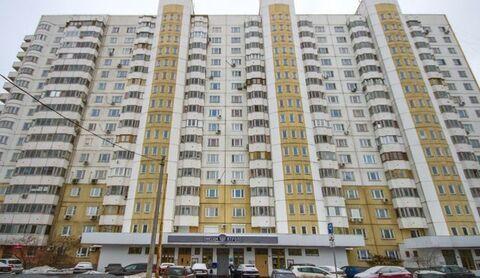 Продажа квартиры, м. Багратионовская, Ул. Олеко Дундича - Фото 2