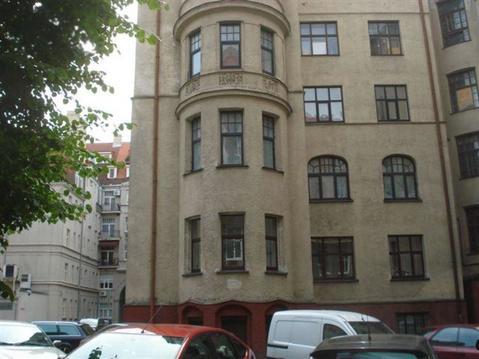 306 000 €, Продажа квартиры, Eksporta iela, Купить квартиру Рига, Латвия по недорогой цене, ID объекта - 311867311 - Фото 1
