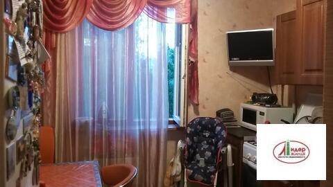 Продаю 1-ную квартиру в Пушкино ул. Ярославское шоссе д.4 - Фото 1