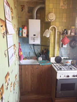 1 комнатная квартира пос. Нарынка Клинский район - Фото 1