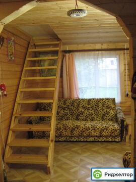 Аренда дома посуточно, Никольское, Тосненский район - Фото 2