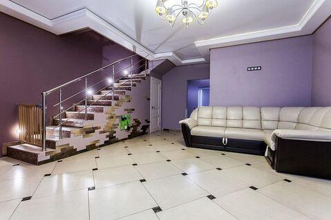Продажа таунхауса, Краснодар, Роз улица - Фото 3