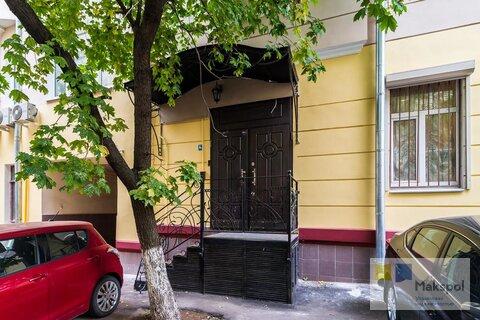 Продается Магазин. , Москва г, Трехпрудный переулок 11/13с1 - Фото 1