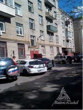Аренда офис г. Москва, м. Сокол, ул. Академическая Б, 6, корп. 1 - Фото 3