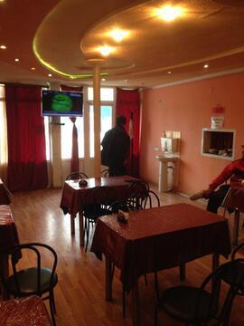 Кафе на Киевке, на территории стройрынка. - Фото 2