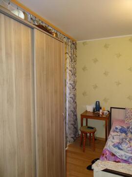 Уютная 3-ком. малогабаритную квартиру, Рязанский проспект - Фото 4