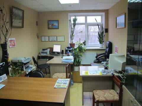 Продажа офиса, Большая Нижегородская, 34б - Фото 1