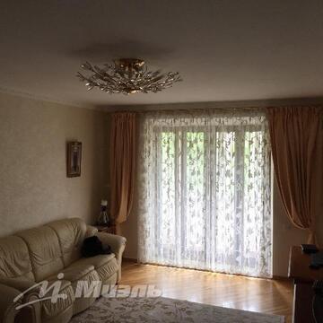 Продажа квартиры, м. Парк культуры, Фрунзенская наб. - Фото 2