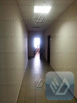 Сдам офис 152 кв.м, бизнес-центр класса B «Бибиревский» - Фото 5