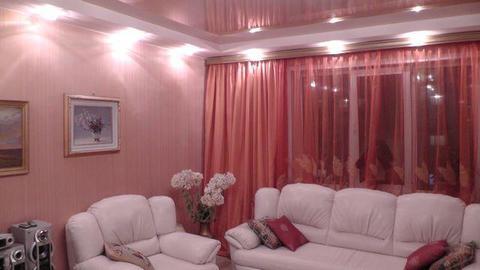 Продажа квартиры, Новосибирск, Ул. Татьяны Снежиной - Фото 1