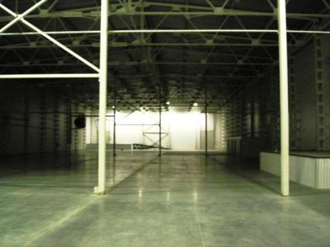 Складской комплекс 2340 м. в Лобне - Фото 2