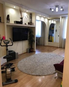 3-комнатная квартира пр-т Ленина, д. 9 - Фото 2
