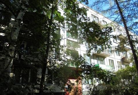 Продажа квартиры, м. Технологический институт, Ул. Стойкости - Фото 1