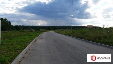Участок 12 сот. ПМЖ, Н. Москва, 30 км Варшавское или Калужское шоссе - Фото 2