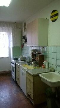 Комната в блочном общежитии ул. Большая Нижегородская 95 - Фото 5