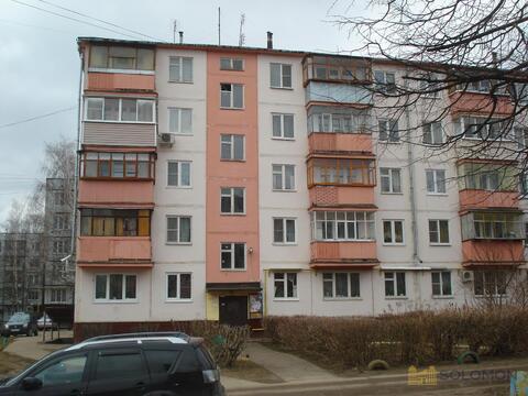 Квартира на Шибанкова - Фото 1