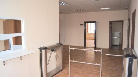 Сдается в аренду офисный блок, площадью 994,5 кв.м. на Кутузовской - Фото 1
