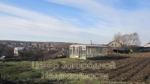 Участок, Киевское ш, Боровское ш, 11 км от МКАД, Верхнее Валуево, . - Фото 2