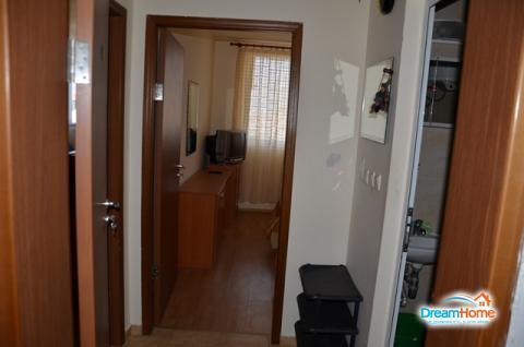 Квартира с 1 спальной - Фото 1