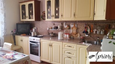 Продается 2 комнатная квартира город Щелково микрорайон Богородский до - Фото 1