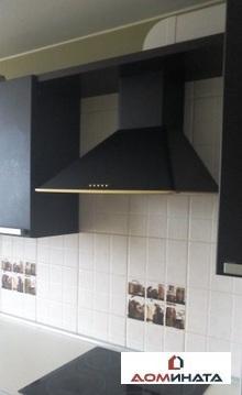 Продажа однокомнатной квартиры в кирпичном доме у метро улица Дыбенко - Фото 5