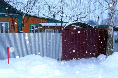 Половина Дома (Кирпич) 48,5 Кв.М. 3 Сотки — Перекоп — Ул. Крупской - Фото 3
