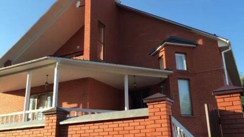 Шикарный загородный дом в Апрелевке - Фото 1