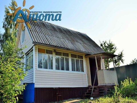 Дача вблизи деревни Акулово Боровского района Калужской области. - Фото 4