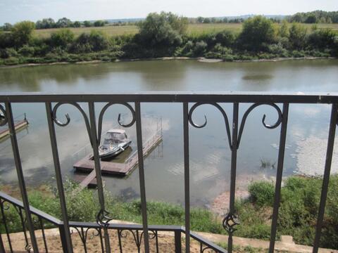 Шикарный дом с собственным спуском к воде. - Фото 5
