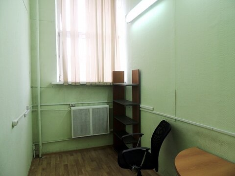 Аренда помещения под офис, мастерскую, минилабораторию, площадью 32,9 - Фото 5