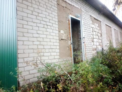 Продажа здания под бизнес с оборуд. с Дмитриевское Ильинский р-н - Фото 5