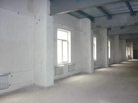 Отличное производственное помещение 800 кв.м. у м. Елизаровская - Фото 4