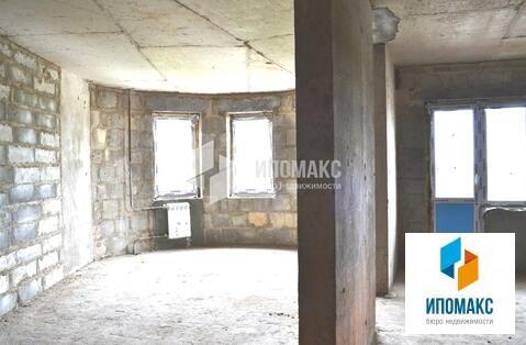 1-комнатная квартира 46 кв.м. ЖК Престиж, п.Киевский , г.Москва, - Фото 2