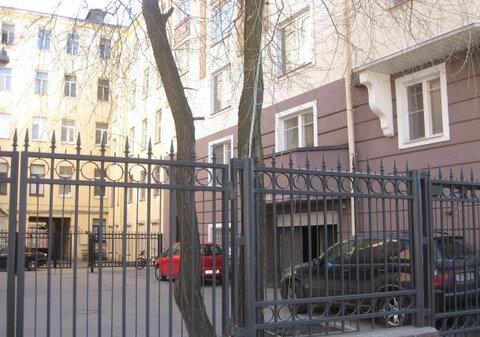 Продажа квартиры, м. Горьковская, Ул. Кропоткина - Фото 5