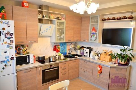 Продается 3-к квартира, Одинцово, ул.Садовая, д.24 - Фото 4